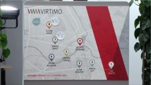 Virtimo (Virtual) Visions 2020 Screenshot